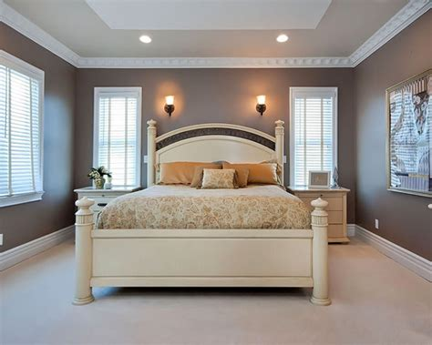 Romantic Master Bedroom Paint Colors
