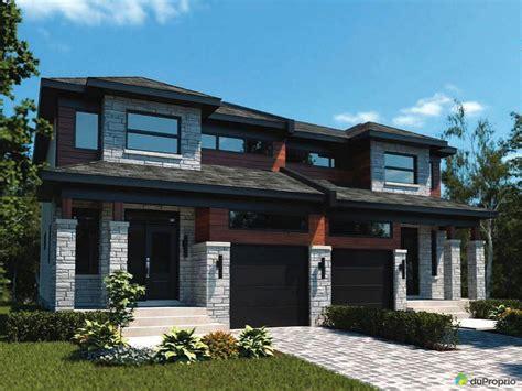 maison neuve vendu montr 233 al immobilier qu 233 bec duproprio 658737