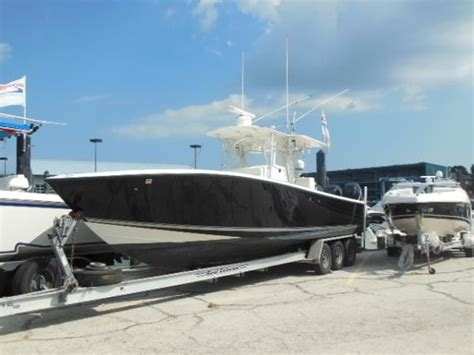 Center Console Boats Texas by Sea Vee 34 Center Console 2008 Used Boat For Sale In