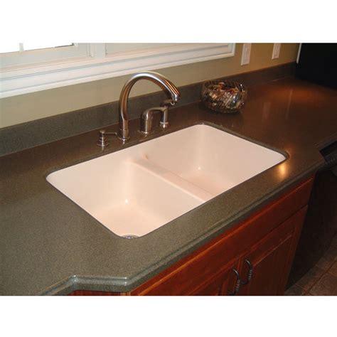 kitchen sink newport equal bowl mount sink