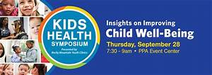 3rd annual kid s health symposium thursday september 28 ...