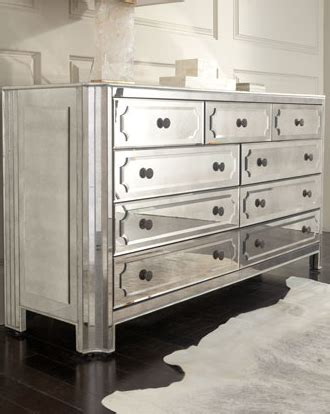 mirrored chest look 4 less and steals and deals page 1