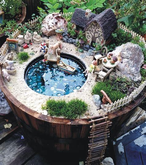 The 50 Best Diy Miniature Fairy Garden Ideas In 2016