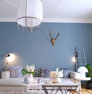 Wandfarbe Für Esszimmer : interior jetzt gibt es weitere einblicke ins wohn und esszimmer und die farblichen ~ Markanthonyermac.com Haus und Dekorationen