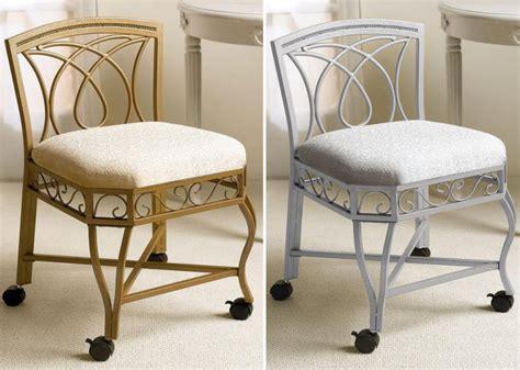 bathroom vanity chairs with wheels choozone