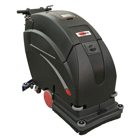 viper fang 20 hd traction drive automatic scrubber 20