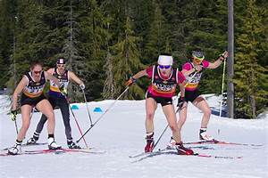 International Couple Top Canadian Nationals Mass Starts ...