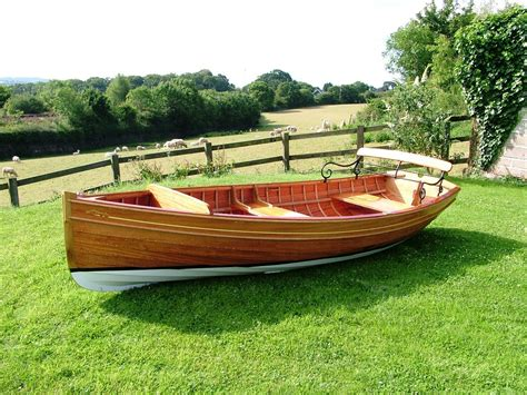 Rowing Boats For Sale Devon by Thames Rowing Skiff Built By Stirling Son