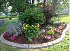Yard Island Landscaping For Backyard And Frontyard 36