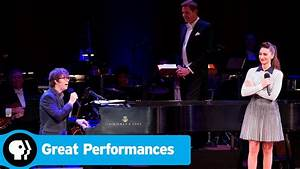 GREAT PERFORMANCES | Preview: American Voices with Renée ...