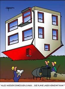 Bilder Hausbau Comic : architektur von georg zitzmann forschung technik cartoon toonpool ~ Markanthonyermac.com Haus und Dekorationen