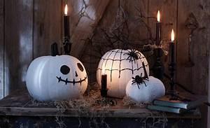 Halloween Deko Tipps : halloween gruselk rbisse basteln basteln ~ Markanthonyermac.com Haus und Dekorationen