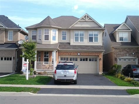 beautiful house luxury home in toronto home house beautiful 4bedroom house for rent in brton toronto