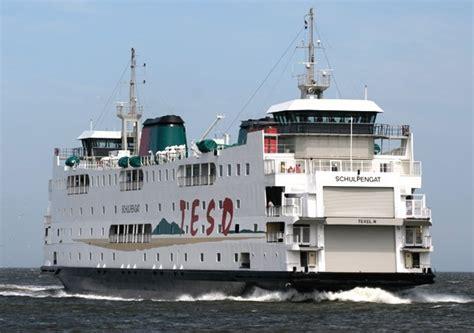Boot Te Koop Texel by Teso Ferry Maatschappij Overtocht Nl