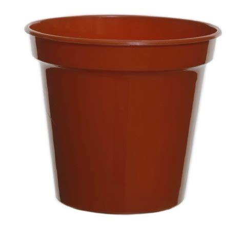 buy 25cm 10 quot garden plastic plant pot