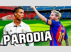 Canción Barcelona Real Madrid 11 Parodia CNCO