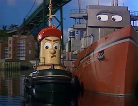 Sleepboot Wiki by Category Season 2 Episodes Theodore Tugboat Wiki