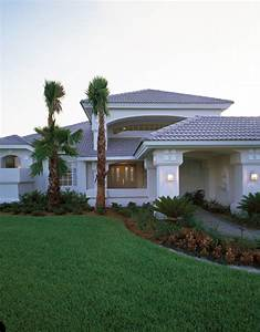 Home And More : wynehaven luxury florida home plan 048d 0004 house plans and more ~ Markanthonyermac.com Haus und Dekorationen