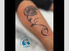 Tatouage Avant Bras Date Naissance Chiffre Romain Tattoo Art