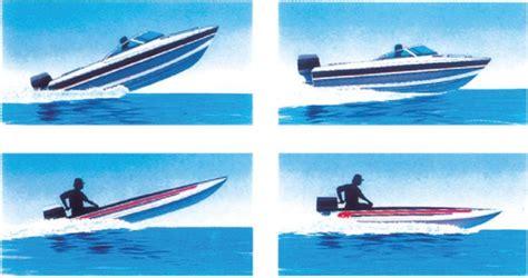 Buitenboordmotor Trilt by Stingraytm Hydrofoil Starfire
