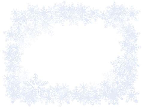 render flocon hiver neige blanc froid flocons winter cadre encadrement cristaux glace nature