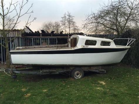 Platbodem Opknapper by Kajuitboot Opknapper Advertentie 482824