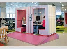 How workplace design affects human behaviour ArchitectureAU