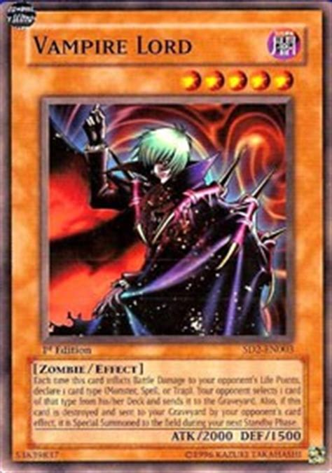 lord structure deck madness yugioh