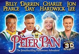 Peter Pan | The Alhambra Theatre