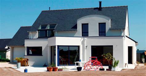 prix d une maison contemporaine maison moderne