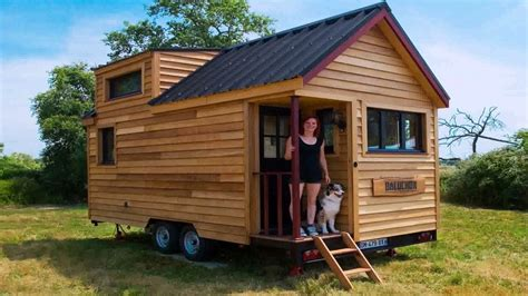 Tiny House Design And Construction Guide Free Pdf  Youtube