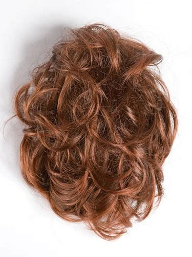 Claw Clip Curly Synthetic Wrap, Wig And Hairpieces