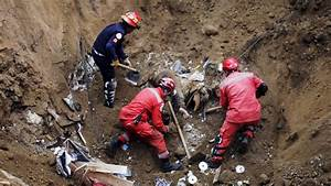 Hopes fading as death toll from Guatemala landslide rises ...