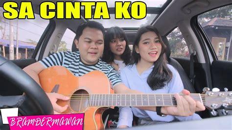 Karna Su Sayang Near Ft Dian Sorowea Enak Banget Lagunya