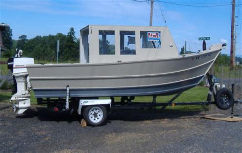 Homemade Cuddy Cabin Boats by Outfitting A Boat For Your Inten