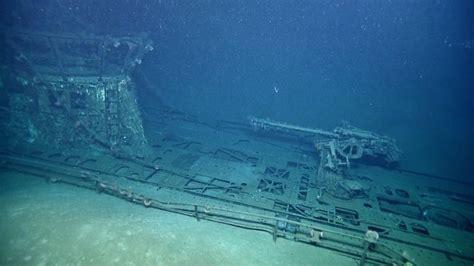 German U Boats Off Coast Florida by A Tale Of Two Wrecks U 166 And Ss Robert E Lee