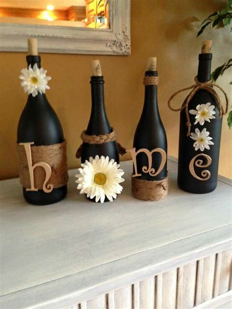 25 best ideas about wine bottles on decorative wine bottles diy wine bottle and