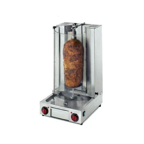 appareil pour kebab