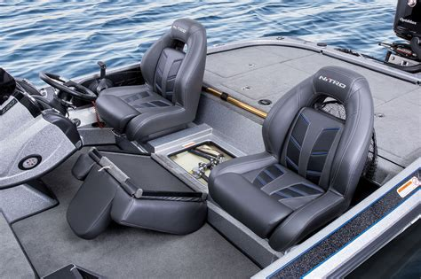 Bass Boats For Sale Under 10k by Nitro Bass Boat Seat Covers Velcromag
