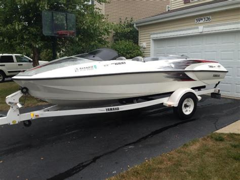 Yamaha Jet Boat Oil Capacity by Yamaha Xr1800 Jet Boat Boats For Sale