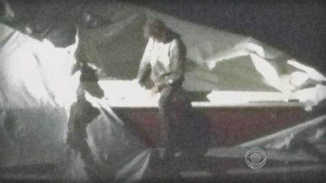 Man Who Found Boston Bomber In Boat by Boat Owner That Found Dzhokhar Tsarnaev Grateful For Fund