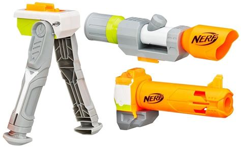 nerf modulus range upgrade kit gun alzashop