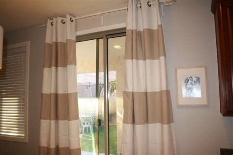 17 Best Ideas About Horizontal Striped Curtains On Pinterest Curtains For Small Windows In Bedroom Non See Thru Grey Living Room With Red Hanging Over Arched Rooms Blue Tie Dye Shower Curtain Uk Off White Silk Better Homes And Gardens Gridlock