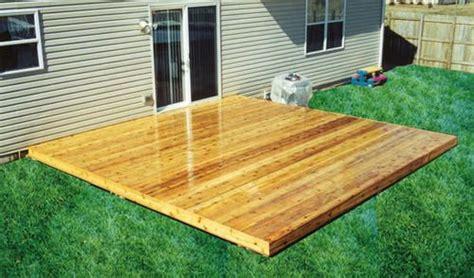 decks patio decks and patio on