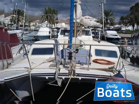 Catamaran For Sale Gran Canaria by Catalac Catamaran For Sale Daily Boats Buy Review