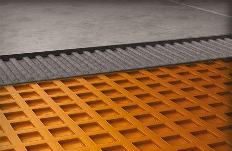 schluter ditra waterproof membrane tile underlayment 54 square schillings
