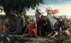 Conquista de América - Wikipedia, la enciclopedia libre