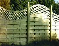 decorative fence panels Decorative Fencing Panels   LaurensThoughts.com