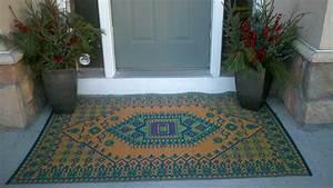 Mad About Mats : mad mats outdoor rugs roselawnlutheran ~ Markanthonyermac.com Haus und Dekorationen