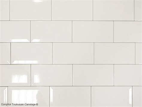 carrelage 10x20 metro blanc noir carrelage 1er choix 10x20 carrelage salle de bain metro